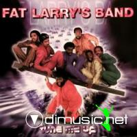 Fat Larry's Band - Tune Me Up - Edition CD 1983 - 2011