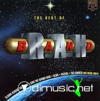 Rah Band - The Best Of CD - 1995