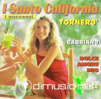 I Santo California - I Successi (1996)