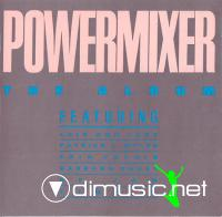 V.A. - Powermixer The Album - 1988