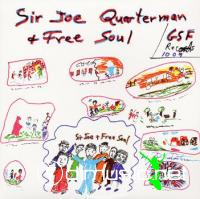 Sir Joe Quarteman & Free Soul - Sir Joe Quarteman & Free Soul LP - 1973