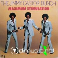 The Jimmy Castor Bunch - Maximum Stimulation LP - 1977