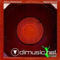 Johnny Hammond - Higher Ground LP - 1974