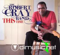 The Robert Cray Band - This Time CD - 2009