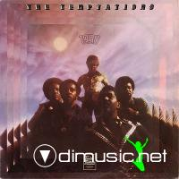 The Temptations - 1990 LP - 1973