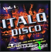 Various - Italo Disco Vol.1 (FLAC)