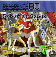 Debut De Soiree - Reference 80 (2011)