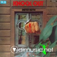 Dieter Reith - Knock Out LP - 1976