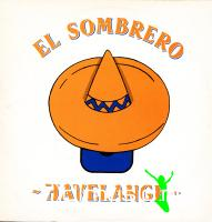Havelange - El Sombrero - Single 12'' - 1986