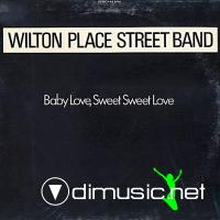 Wilton Place Street Band - Baby Love, Sweet Sweet Love - 7'' - 1977