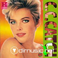 C.C.Catch - HTV Music History (2001)