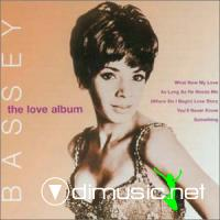 shirley Bassey - The Love Album CD - 2001