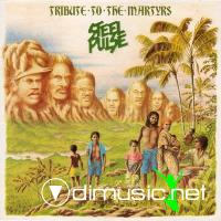 Steel Pulse - Tribute To The Martyrs LP - 1979