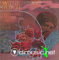 Willie Hutch - The Mark Of The Beast LP - 1974