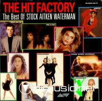 HIT FACTORY - Volume 1 2 3 4 (Various Artists)