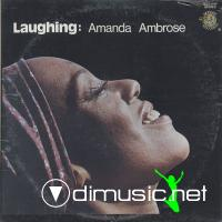 Amanda Ambrose - Laughing LP - 1973