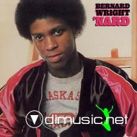 Bernard Wright - 'Nard LP - 1981