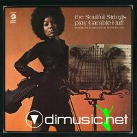 The Soulful Strings - Play Gamble-Huff LP  (1970)
