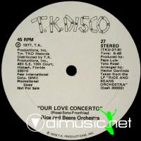 Rice & Beans Orchestra - Disco Dancing - 7'' - 1977