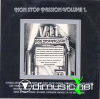 Various - Non Stop Passion Volume 1 (1983)
