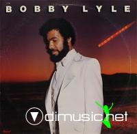 Bobby Lyle - Night Fire LP - 1979