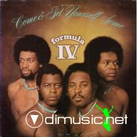 Formula IV - come & get yourself some (1975)