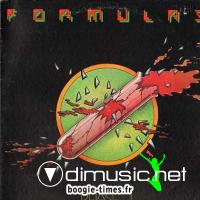 Formula V - Phase 1 (Vinyl, LP, Album) 1977