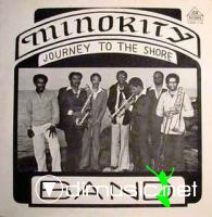 Minority Band - Journey To The Shore LP - 1980