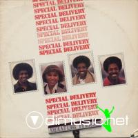 Special Delivery - Special Delivery LP - 1978