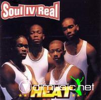 Soul IV Real - Heat (1999)