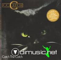 C.C. Catch - Catch The Catch 1986