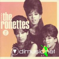 The Ronettes - Be My Baby: The Very Best Of The Ronettes (2011)