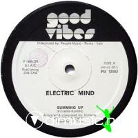 Electric Mind - Summing Up