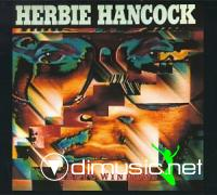 Herbie Hancock - Magic Windows LP - 1981