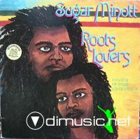 Sugar Minott - Roots Lovers LP - 1980