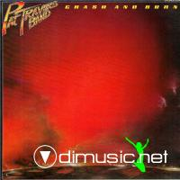 Pat Travers - Crash And Burn (1980) [flac+mp3]