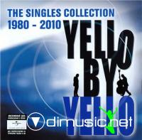 Yello By Yello - The Singles Collection 1980 - 2010 (2010)