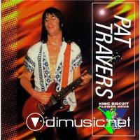 Pat Travers - King Biscuit Flower Hour Prese (1997) [flac+mp3]