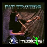 Pat Travers - Lookin' Up (1996) [flac+mp3]