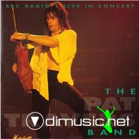 Pat Travers - Bbc Radio 1 Live In Concert (1980) [flac+mp3]