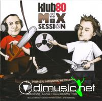 Various - Klub80 Mix Session (FLAC-2011)