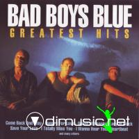 Bad Boys Blue - Greatest Hits (2xCD)