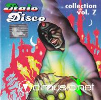 Various - Italo Disco Collection Vol. 7