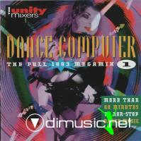 The Unity Mixers - Dance Computer - The Full Megamix 1 (1993)