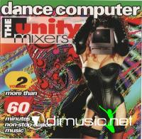 The Unity Mixers - Dance Computer Volume 2 (CD) (1994)