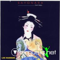 Lee Marrow - Sayonara (2005-FLAC)