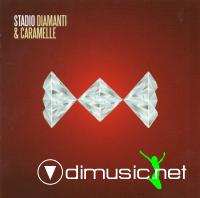 Stadio - Diamanti & Caramelle (2011)