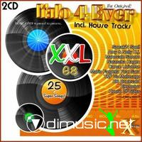 VA - Italo 4 Ever - Classics XXL, Vol.68 [2CD] (2011)