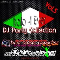 VA - Italo 4 Ever, DJ Party Colection, Vol.05 (2011)