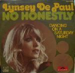 Lynsey De Paul - No Honestly 1974